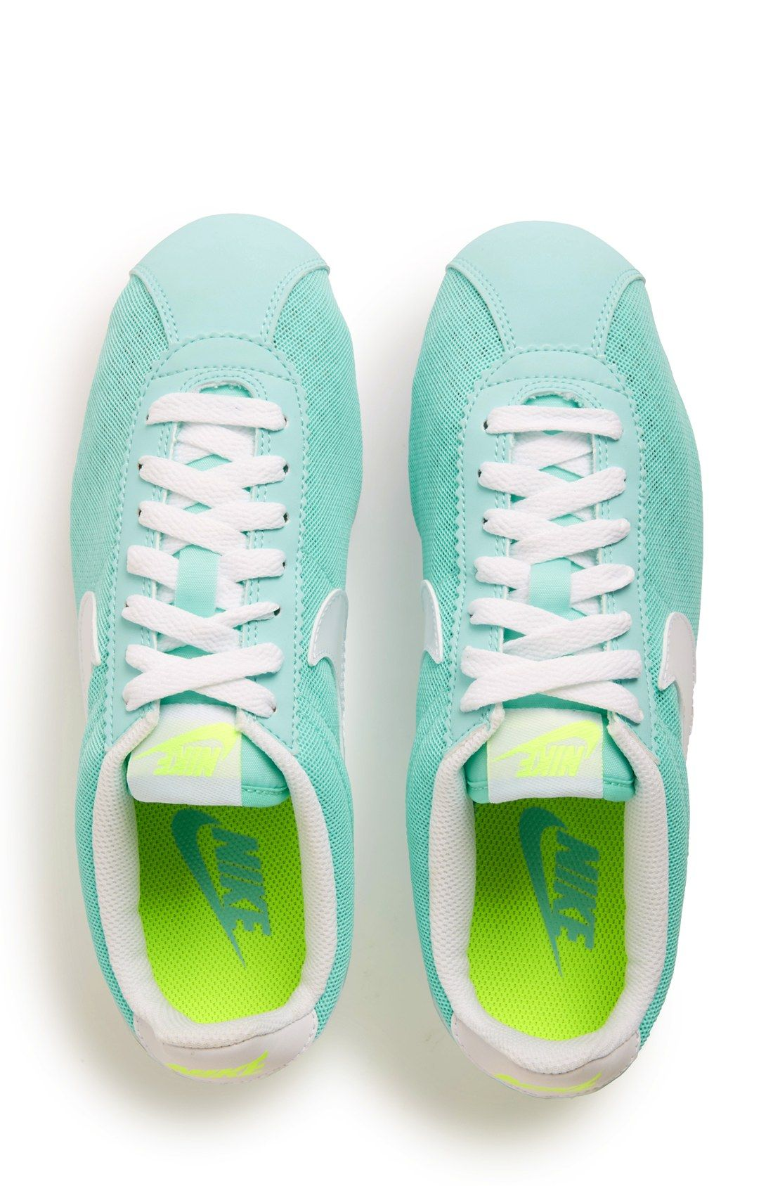 outlet store d17d7 a458a Obsessed with these Nike  Classic Cortez  sneakers! One of Nike s most  recognizable designs