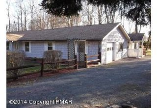 Unfurnished Homes For Sale At Tobyhanna Pa 18466 Mls Pm 18052