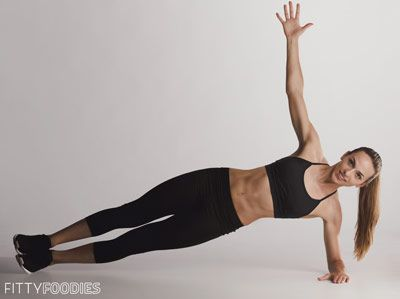 yoga has many poses specifically for building core