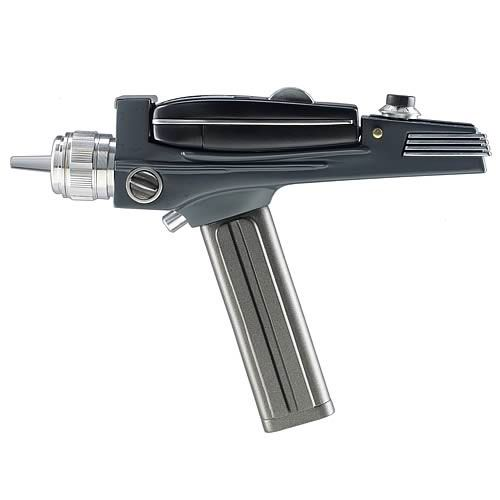 26 sci-fi weapon replicas that'll make killer holiday gifts | Blastr