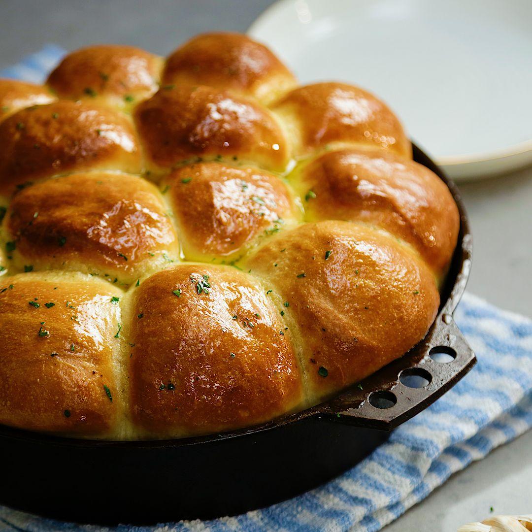 Meatball Doughballs ~ Recipe