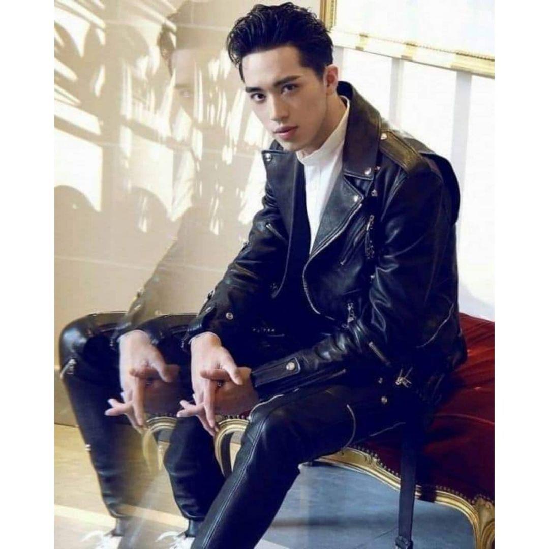 I Dream In Leather On Instagram Photo 2 Jack1t Photo 3 Carlcunard Leather Leatherm In 2021 Leather Jeans Men Mens Leather Pants Leather Jacket Men [ 1080 x 1080 Pixel ]