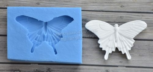 Best-Quality-Silicone-Mold-Butterfly-Crafts-Decorating-Cake-Candy-ARTMNS0010