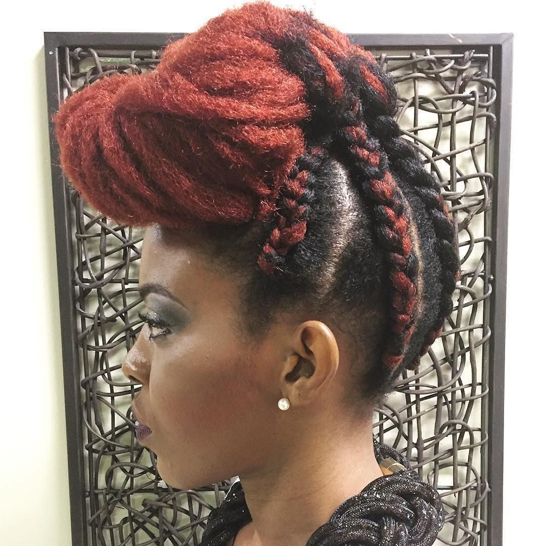 Crowned by Cuevana  Get this amazing updo style with our X