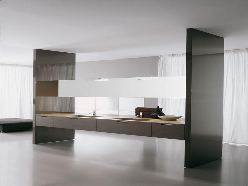 Master Bathroom Modern Design
