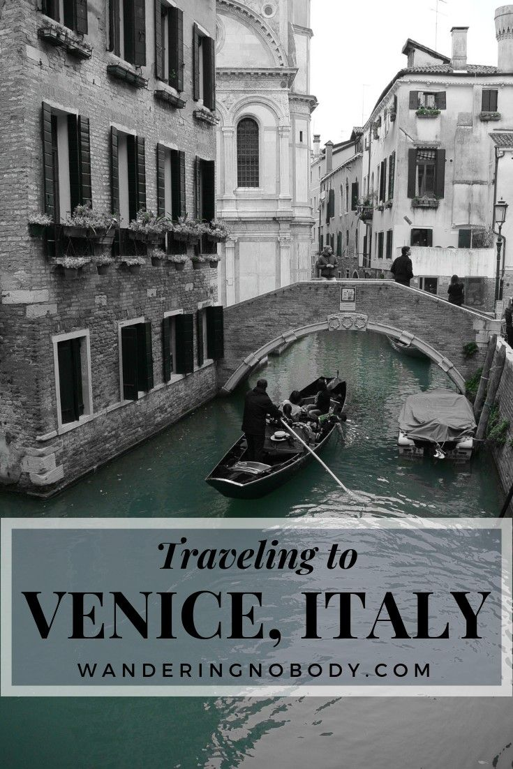 Did you know there wasn't a female gondolier in Venice ...