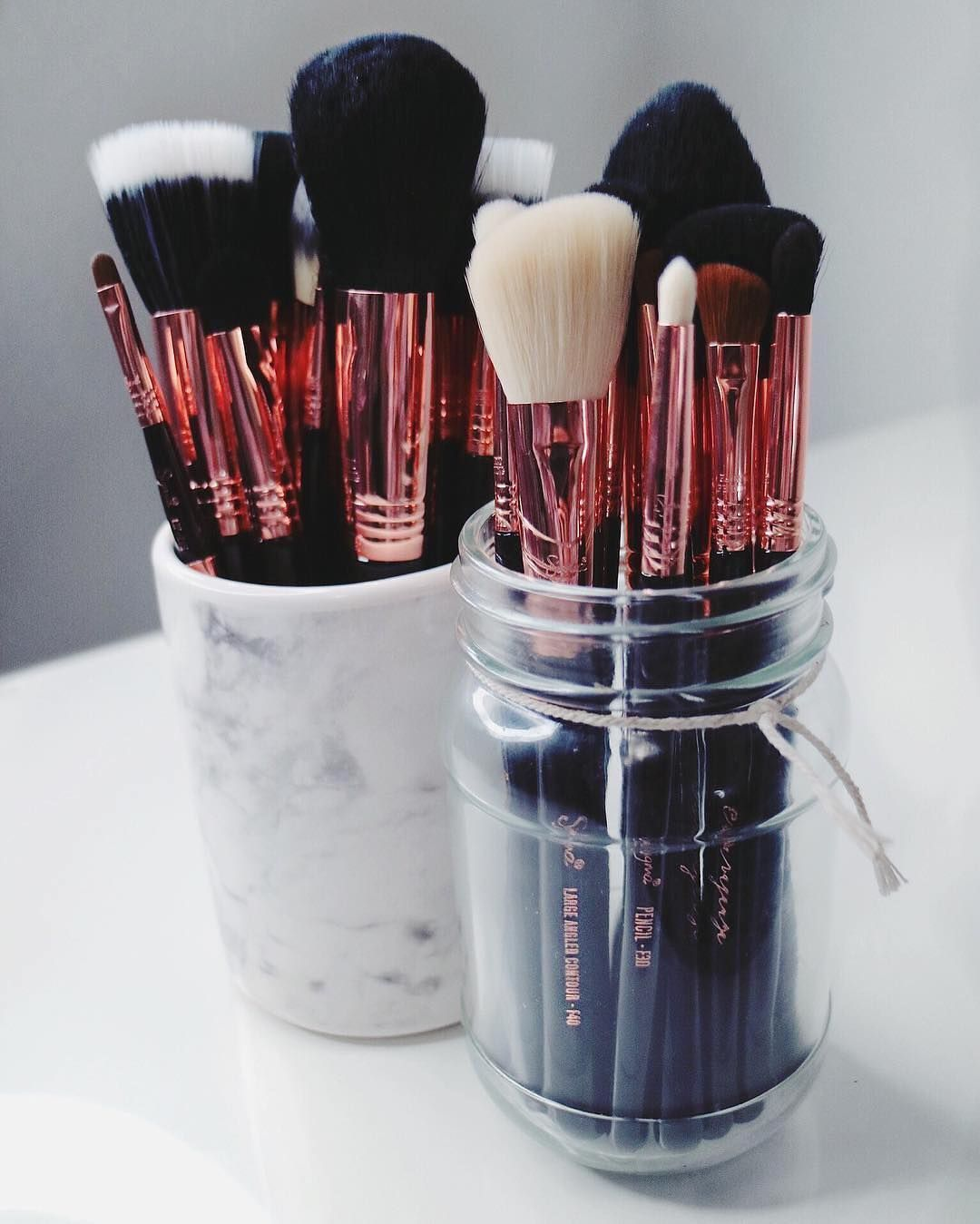 The Best Ways To Clean Your Makeup Brushes