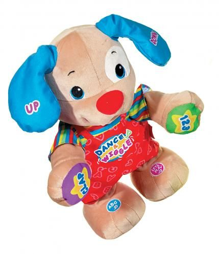 e21163b3bbc2 Dance +play puppy. Parenting editors  picks for the 25 best new toys ...