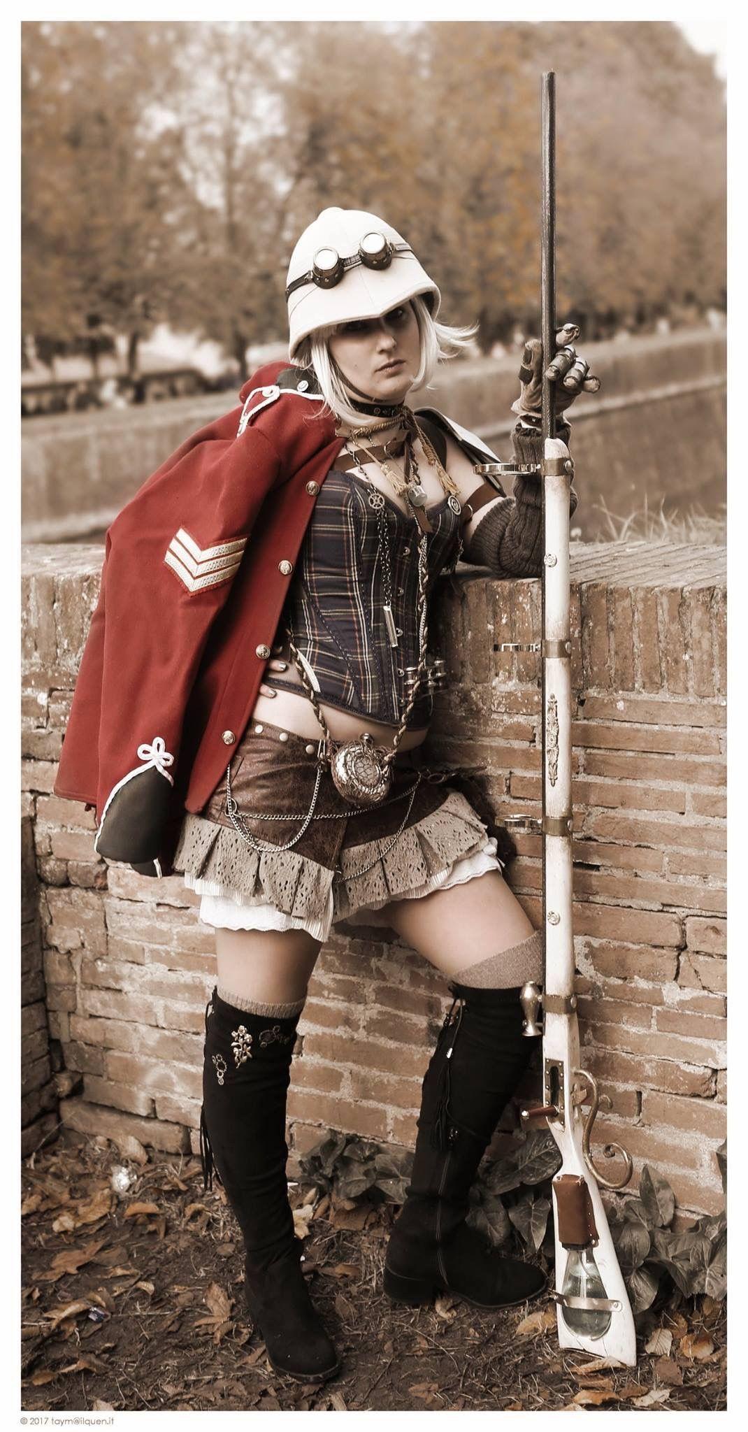 Militær stil Fashion Med OTK Socks og støvler-5340