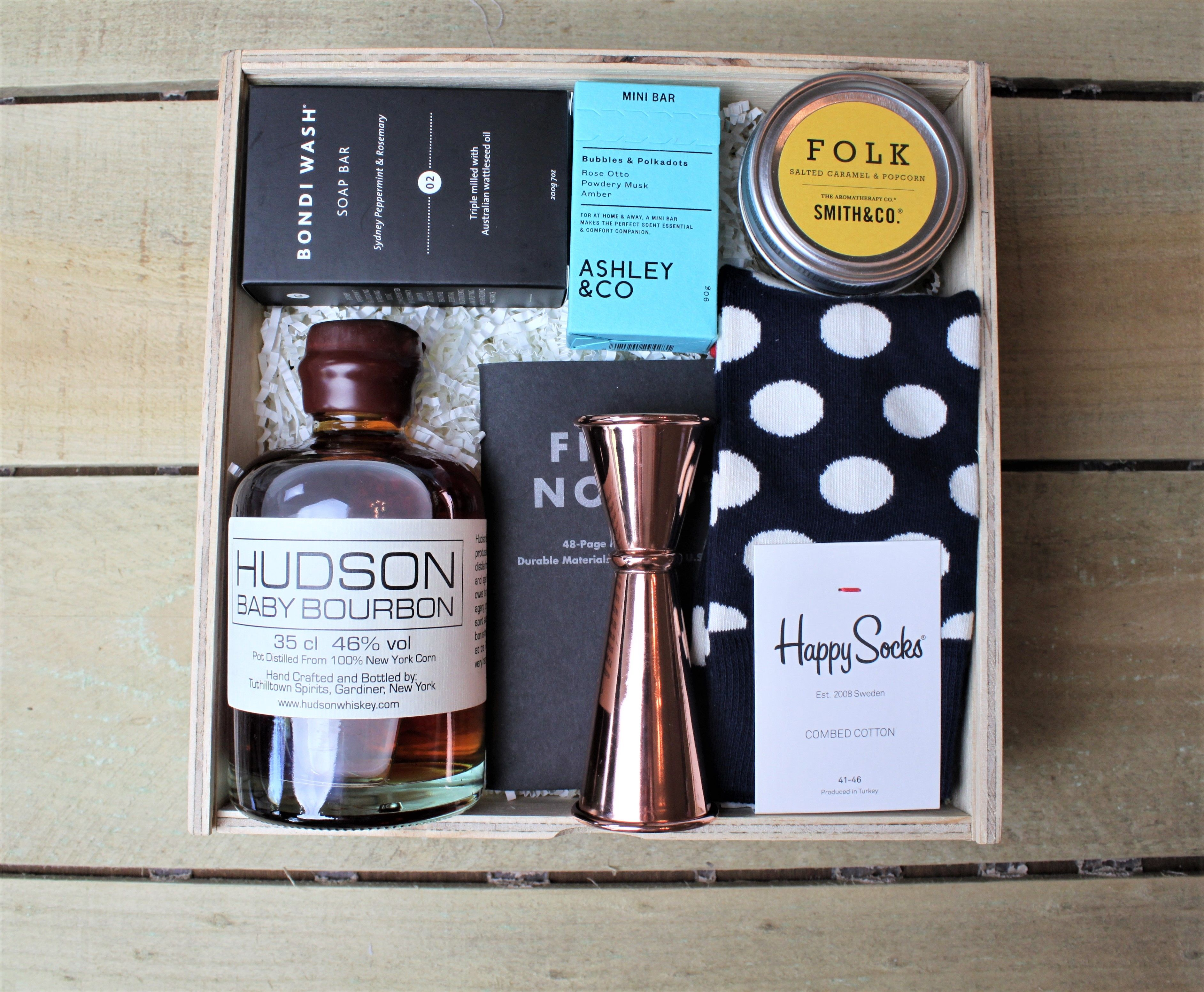 Design your own groomsmen gift on line we will wrap it