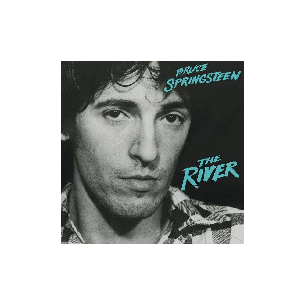 Bruce Springsteen The River Vinyl Springsteen The River Bruce Springsteen Bruce Springsteen River