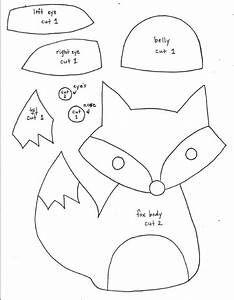 25 Best Ideas About Fox Pattern On Pinterest
