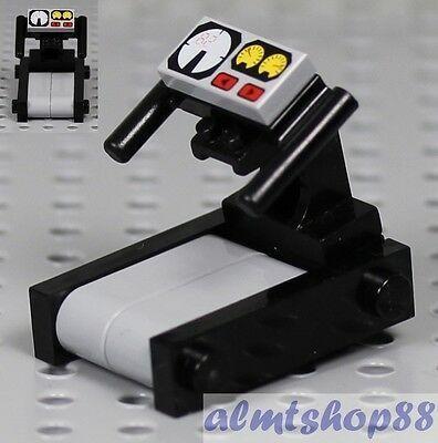 LEGO - Treadmill - Fitness Female Minifigure Male Workout Gym Sports City Town     eBay - Legos - #C...