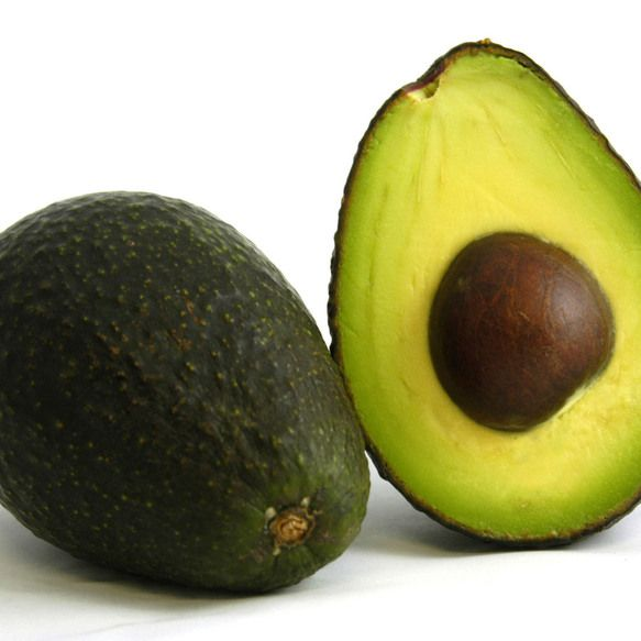 Avocado instead of mayo