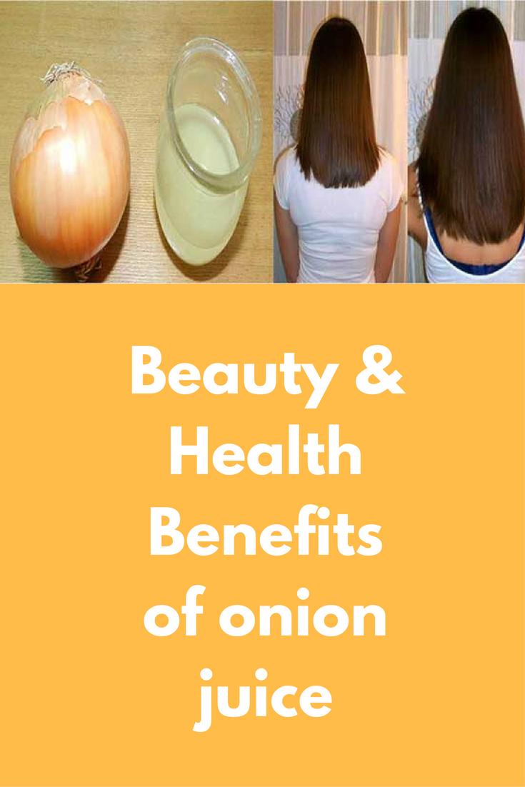 beauty & health benefits of onion juice | onion benefits