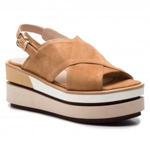 Klapki I Sandaly Z Platforma Na Koturnie Eobuwie Pl Sandals Shoes Fashion