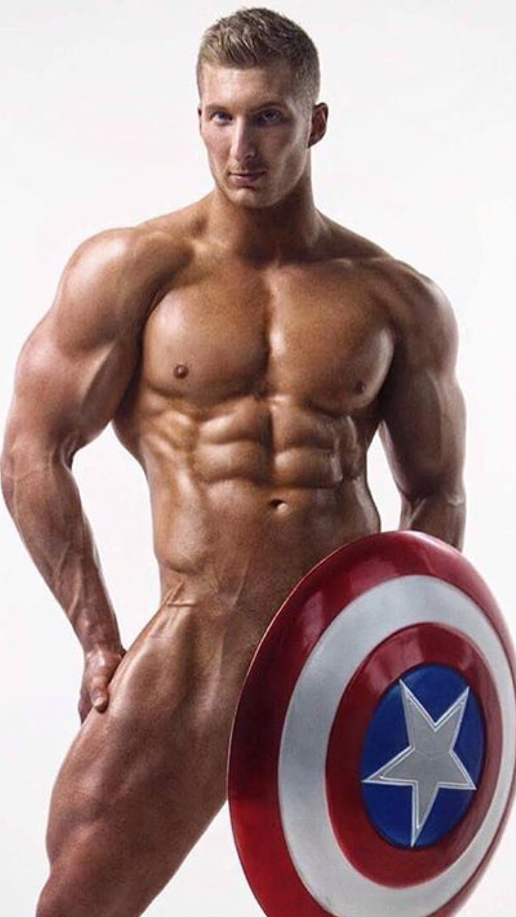 Lady from captain america naked pics 999