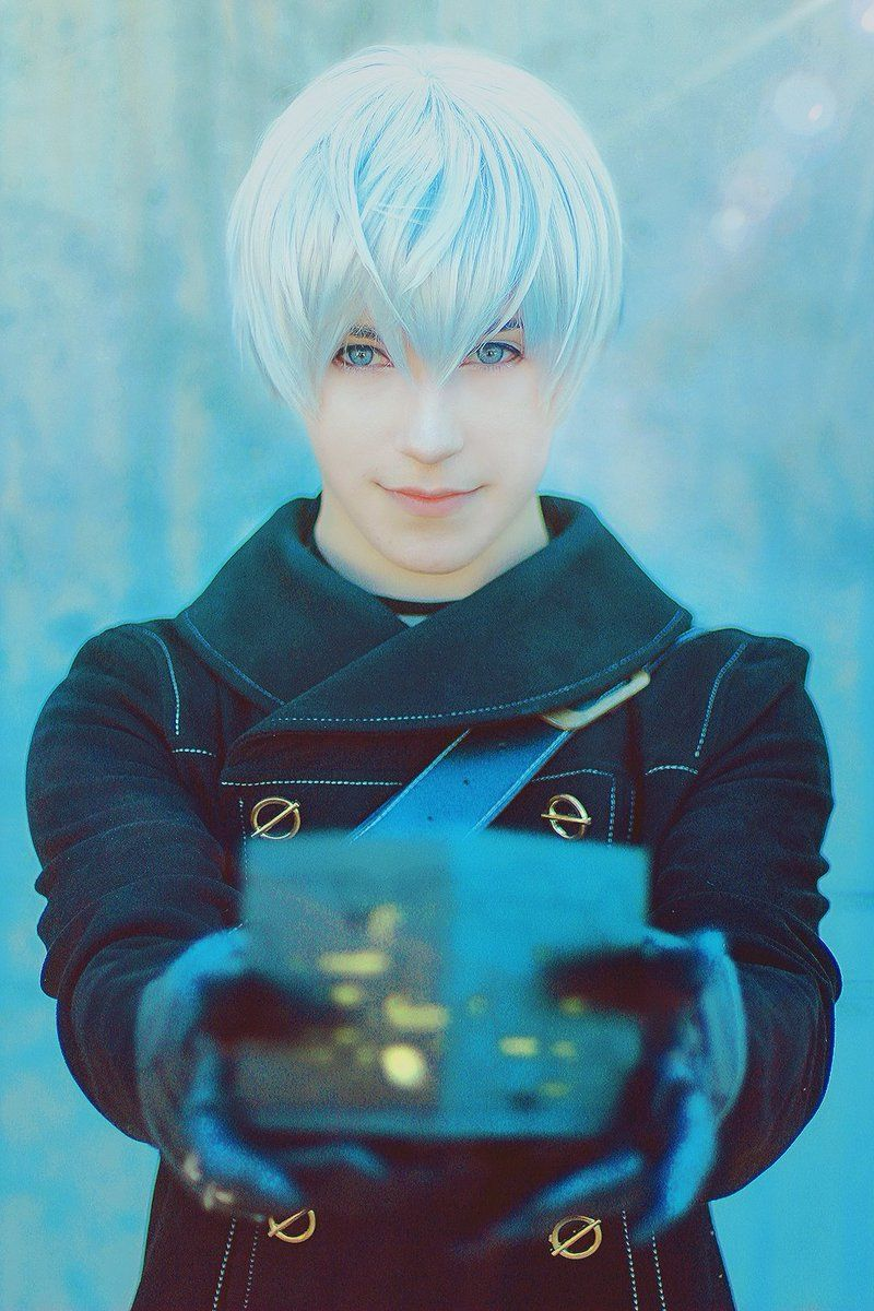Pin by Xuânˆˆ on Cosplay >w