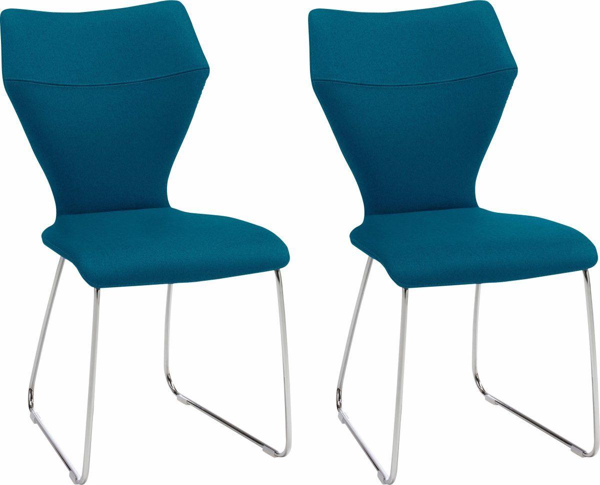 Stühle »Tempra« blau, GALLERY M Jetzt bestellen unter: https ...