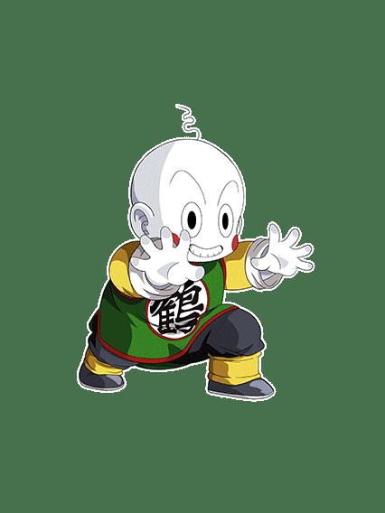 Chiaotzu Render Dokkan Battle By Maxiuchiha22 On Deviantart Dragon Ball Super Dragon Ball Super Art Dragon Ball