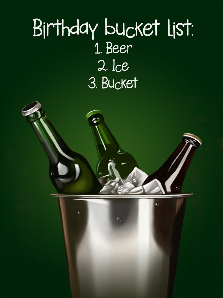 beer birth BIRTHDAY TIME Pinterest – Free Birthday Card App