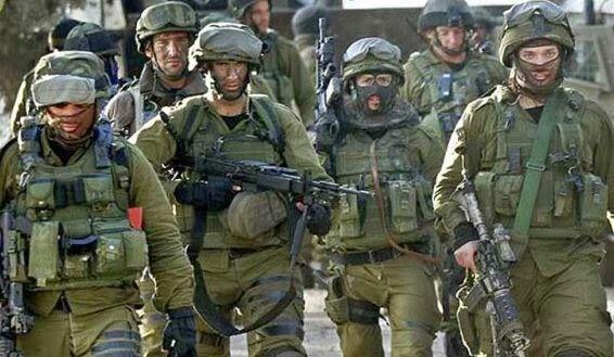 Sayeret Matkal dari Israel