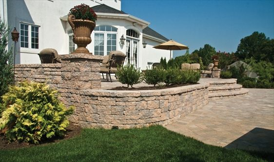 Imperial Pavers and Walls