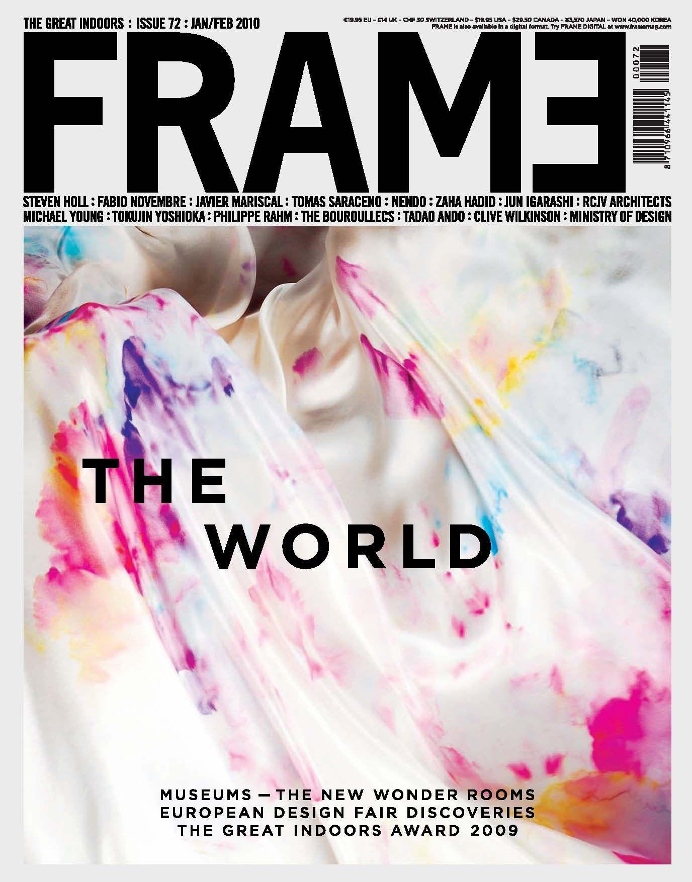 How To Frame A Magazine Proga Info
