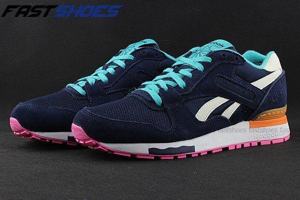 Reebok Gl 6000 M41775 New Balance Sneaker Hummel Sneaker Brooks Sneaker