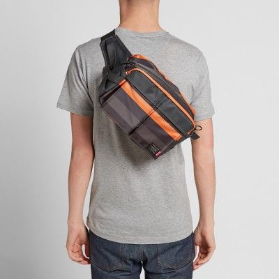 c0ef342d40 Porter-Yoshida & Co. x Paul Smith Two Way Waist Bag | Bag | Porter ...