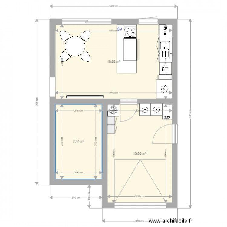 Dimensions Atelier Recherche Google Atelier Floor Plans Dimensions
