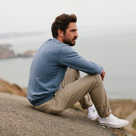 25 Stylish And Comfy Late Summer Men Outfits | Latest summer