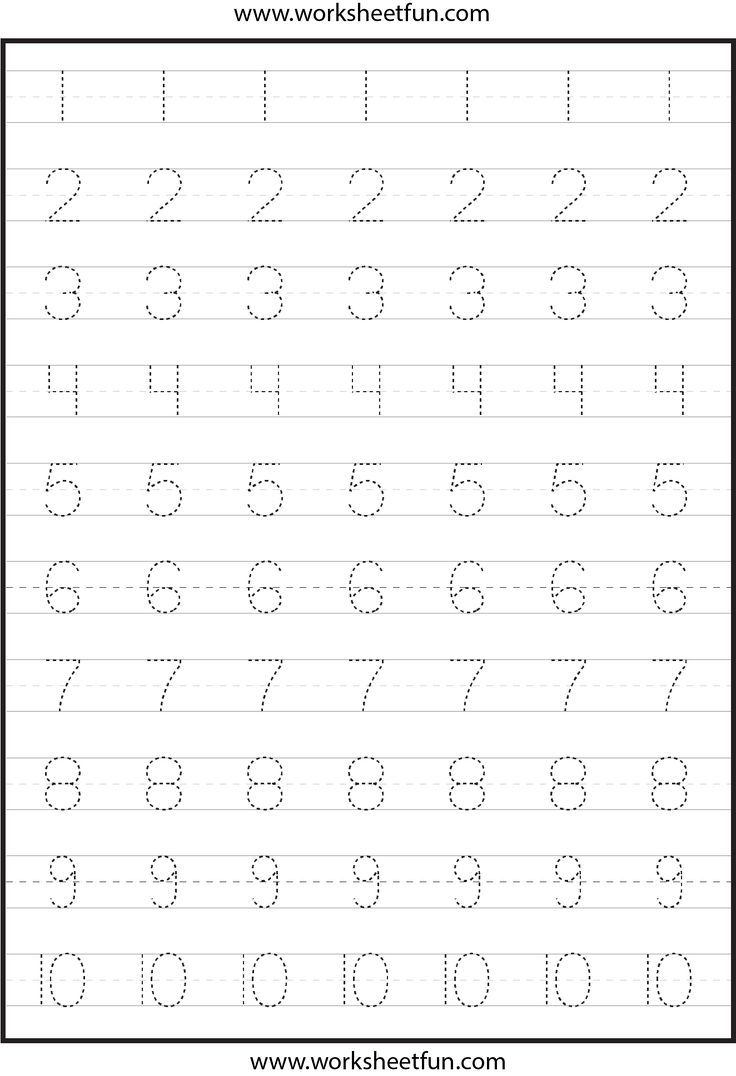 Uncategorized Numbers Worksheets For Kindergarten alphabet letter and picture matching worksheets google search number tracing for kindergarten lots of different worksheets