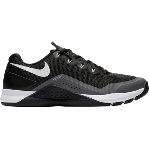 Nike Women\u0027s Metcon Repper DSX Training Shoes (Black/White/Dark Grey, Size  10) - Women\u0027s Training Shoes at Academy Sports | Dress shoes, Clothes and  Shoe ...