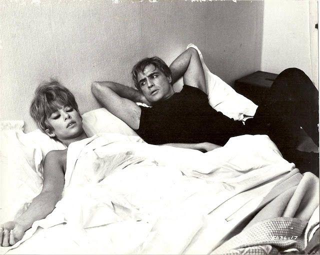 Rita Moreno quase morre por causa de Marlon Brando