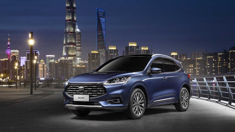 The 2020 Ford Escape Plug In Hybrid Suv Plug In Hybrid Suv Suv Ford Escape