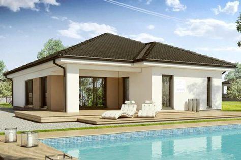 PERFECT119 Effizienz55 pur Erdwärme Einfamilienhaus