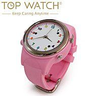 top+ver+as+crianças+telefone+gps+relógio+–+BRL+R$+262,85