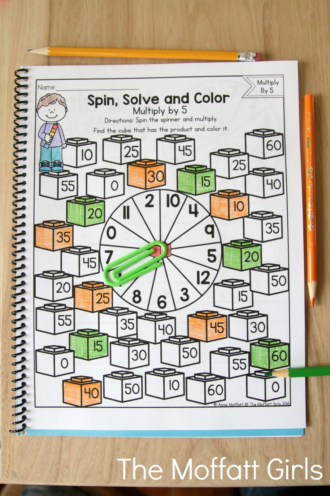 Mastering Multiplication! | Third grade math | Pinterest ...