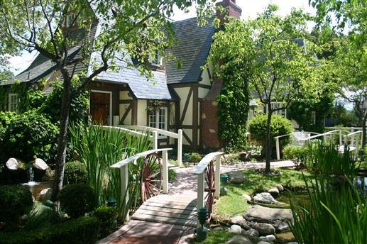 Wine Valley Inn Cottages In Solvang Ca Bedandbreakfast Com