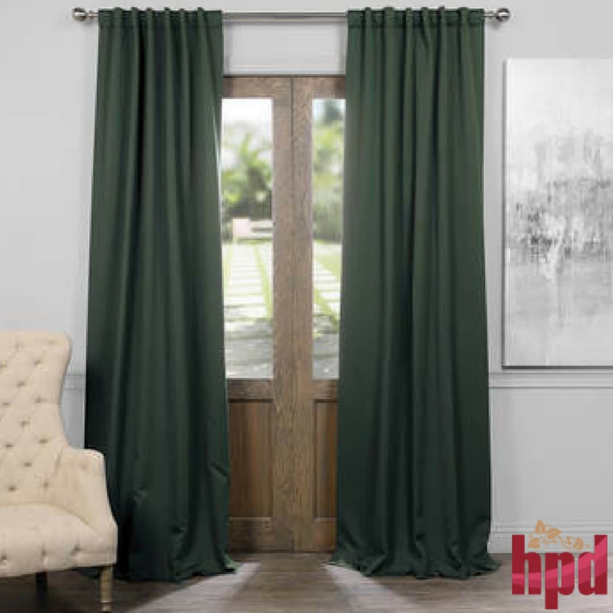 Creative window coverings  as brisk temperatures approach youure going to need to bring out
