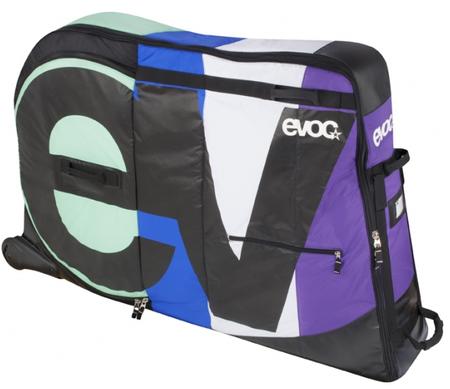 Evoc bike travel bag!
