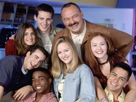 Hang Time - TV Show | Childhood Memories | TV shows, Best ...