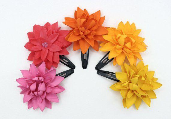 Blume Aster Clip Set 5 Blumen Haarschmuck Blumen Haarnadel Dekoration Prom Haar Blumen Mädchen Blumen Braut Haarschmuck Aster   - Products - #Aster #Blume #Blumen #Braut #Clip #Dekoration #Haar #Haarnadel #Haarschmuck #Mädchen #Products #Prom #Set #brautblume