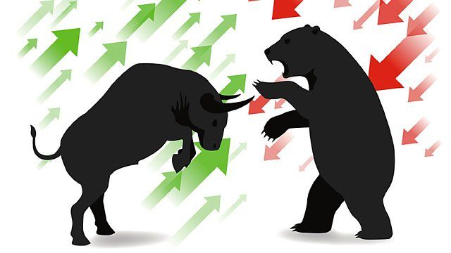 What Is The Difference Between A Bear Market And A Bull Market