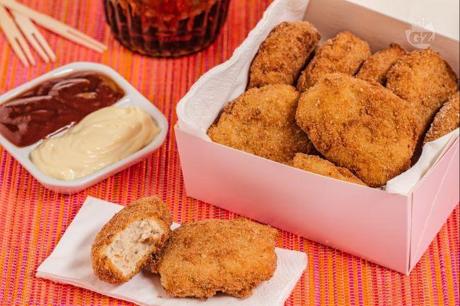 Nugget Di Pollo