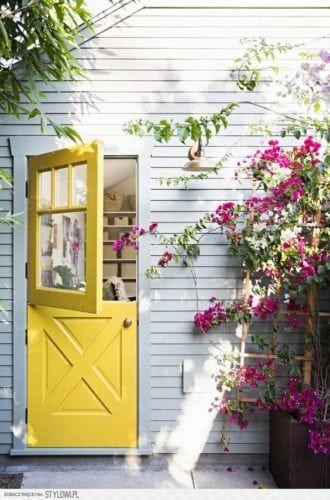 17 Inspiracoes Com A Charmosa Porta Holandesa Porta Holandesa