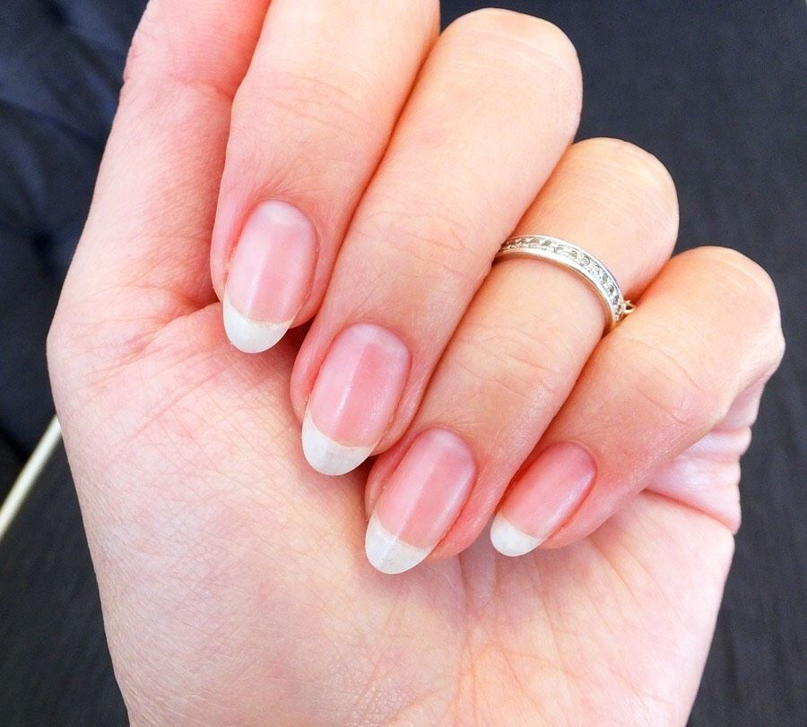 Growing Your Nail In Less Then A Day #Beauty #Trusper #Tip