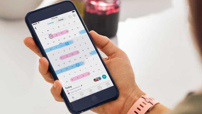 Fitbit Launches Period Tracking Feature (With images