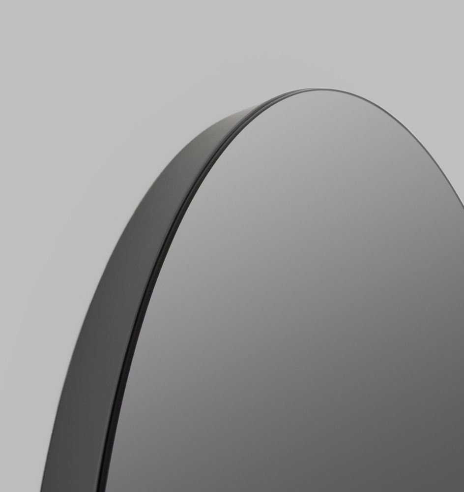 Round Mirrors are rolling out | Round mirrors, Mirror shop and Rounding
